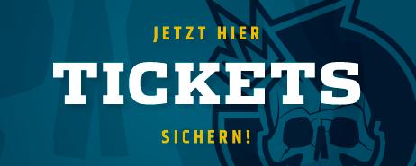 RaK-Ticket 2019 - Jetzt bestellen!