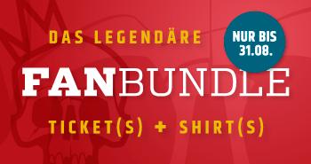 RaK - Fan-Bundle 2019 - Jetzt bestellen!